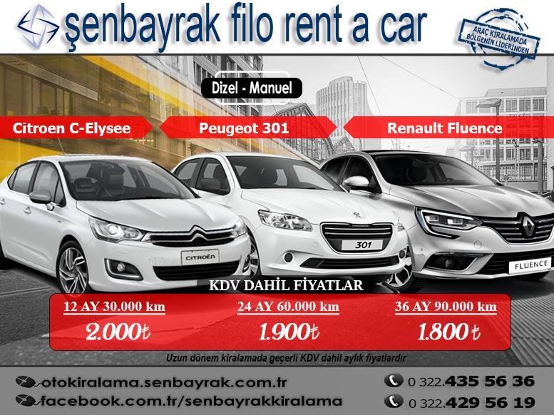 Araç Kiralamak Daha Ekonomik