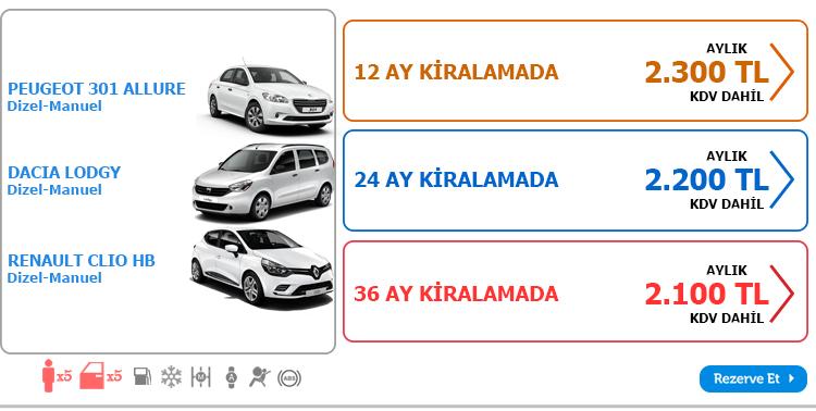Adana Havalananı En Ucuz Rent A Car